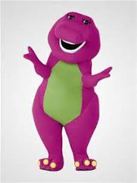 Barney the Dinosaur (Joke)/Ican'tthinkof1goodname