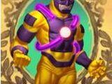 Magnificent Molecule Man (Canon, Goosebumps)/Ican'tthinkof1goodname