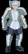 Heracles Saint (Canon)/Unbacked0