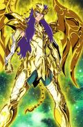 Scorpio Milo (Canon, Soul of Gold)/Unbacked0