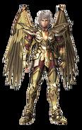Sagittarius Aiolos (Canon, Legend of Sanctuary)/Unbacked0