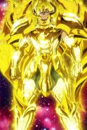 Taurus Aldebaran (Canon, Soul of Gold)/Unbacked0