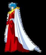 Phoebus Abel (Canon, Saint Seiya)/Unbacked0