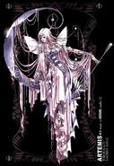 Artemis (Canon, Saint Seiya)/Unbacked0
