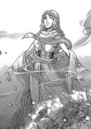 Harmonia (Canon, Saint Seiya)/Unbacked0
