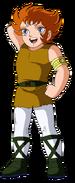 Kiki (Canon, Saint Seiya)/Unbacked0