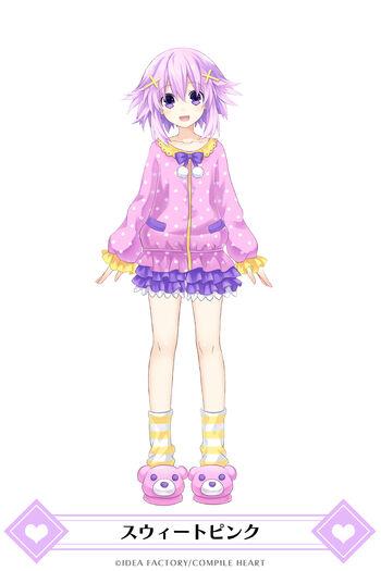 MainichiCH-Neptune Pajamas.jpg