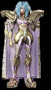 Pisces Aphrodite (Canon, Legend of Sanctuary)/Unbacked0