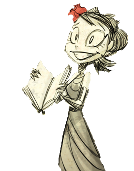 Charlie (Canon, Don't Starve)/Cr33ver