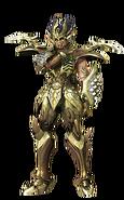 Cancer Deathmask (Canon, Legend of Sanctuary)/Unbacked0
