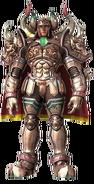 Taurus Aldebaran (Canon, Legend of Sanctuary)/Unbacked0