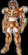Lionet Ban (Canon, Saint Seiya Omega)/Unbacked0