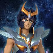 Phoenix Nero (Canon)/Unbacked0