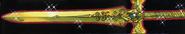Golden Dagger (Canon, Saint Seiya)/Unbacked0