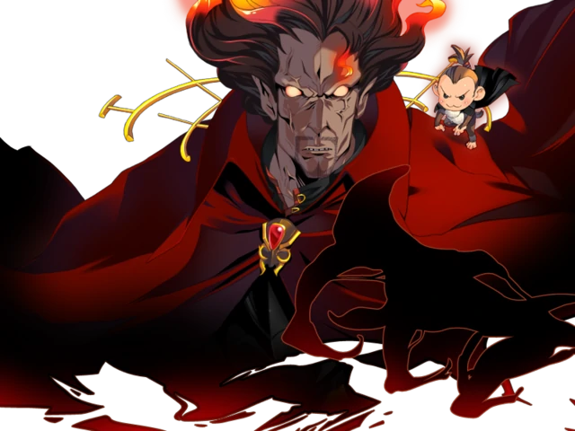 Demon Lord Xavier (Canon)/Unbacked0