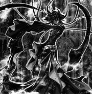 Cronus (Canon, Saint Seiya)/Unbacked0