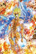 Aquarius Hyoga (Canon, Episode G)/Unbacked0