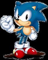Sonic the Hedgehog (Canon, Classic)/Maverick Zero X