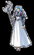 Callisto (Canon, Saint Seiya)/Unbacked0