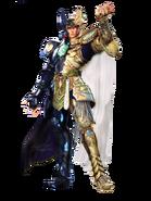 Gemini Saga (Canon, Legend of Sanctuary)/Unbacked0