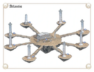 Atlantis (Canon, Saint Seiya)/Unbacked0