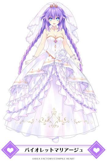 MainichiCH-Purple Heart Violet Marriage.jpg