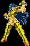 Gemini Kanon (Canon)/Unbacked0