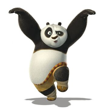 Po Canon Kung Fu Panda Tailung5000 Character Stats And Profiles Wiki Fandom