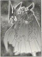 Zeus (Canon, Saint Seiya)/Unbacked0