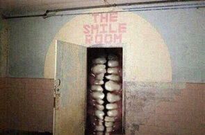 The Smile Room (Canon)/Lambdawg