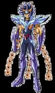 Phoenix Ikki (Canon, Saint Seiya Omega)/Unbacked0