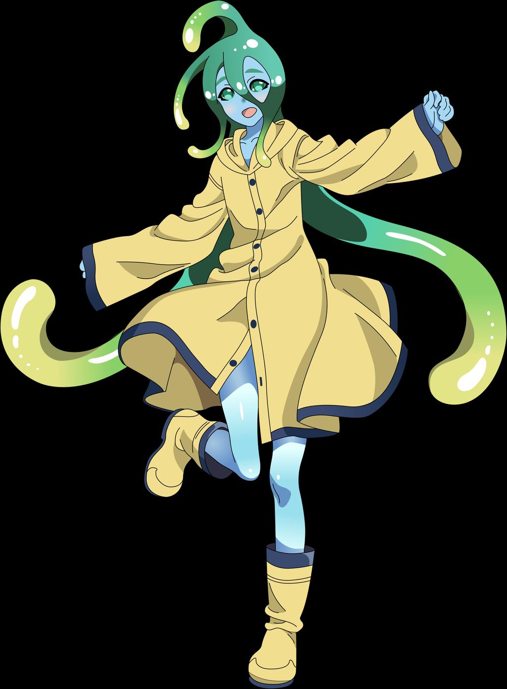 Monster Musume Suu