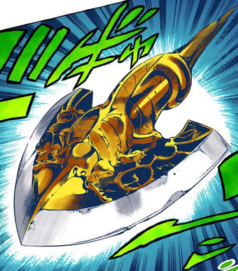 Stand Arrows Canon Unbacked0 Character Stats And Profiles Wiki Fandom He absorbed the arrow and had its own will like golden wind and silver chariot. stand arrows canon unbacked0