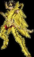 Sagittarius Aiolos (Canon)/Unbacked0