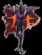 Vulcanus (Canon, Saint Seiya)/Unbacked0