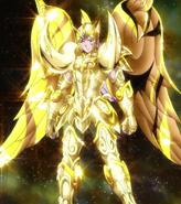 Aries Mu (Canon, Soul of Gold)/Unbacked0