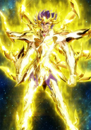 Cancer Deathmask (Canon, Soul of Gold)/Unbacked0