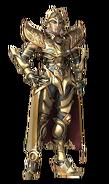 Leo Aiolia (Canon, Legend of Sanctuary)/Unbacked0