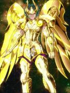 Capricorn Shura (Canon, Soul of Gold)/Unbacked0