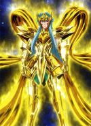 Aquarius Camus (Canon, Soul of Gold)/Unbacked0