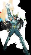 Dragon Shiryu (Canon)/Unbacked0
