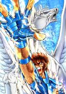 Pegasus Tenma (Canon, Next Dimension)/Unbacked0