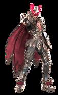 Scorpio Milo (Canon, Legend of Sanctuary)/Unbacked0