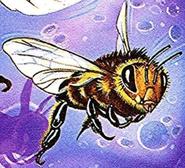 Bees (Canon, Goosebumps)/Ican'tthinkof1goodname