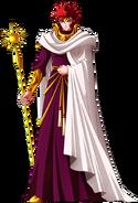 Apollo (Canon, Saint Seiya)/Unbacked0
