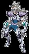 Hydra Ichi (Canon, Saint Seiya Omega)/Unbacked0
