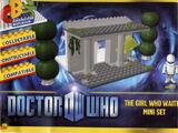 The Girl Who Waited Mini Set