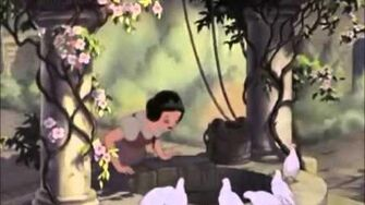 """Disney's_""""Snow_White_and_the_Seven_Dwarfs""""_-_I'm_Wishing_One_Song"""