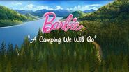 Barbie A Perfect Christmas - Camping with Barbie and Her Sisters