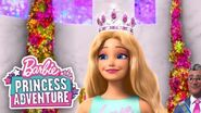 """""""Try It On"""" Official Music Video 👑✨ Barbie Princess Adventure Barbie"""